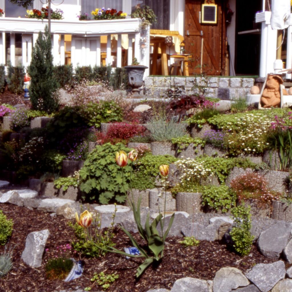Über uns - gartenbau braun, Hause deko