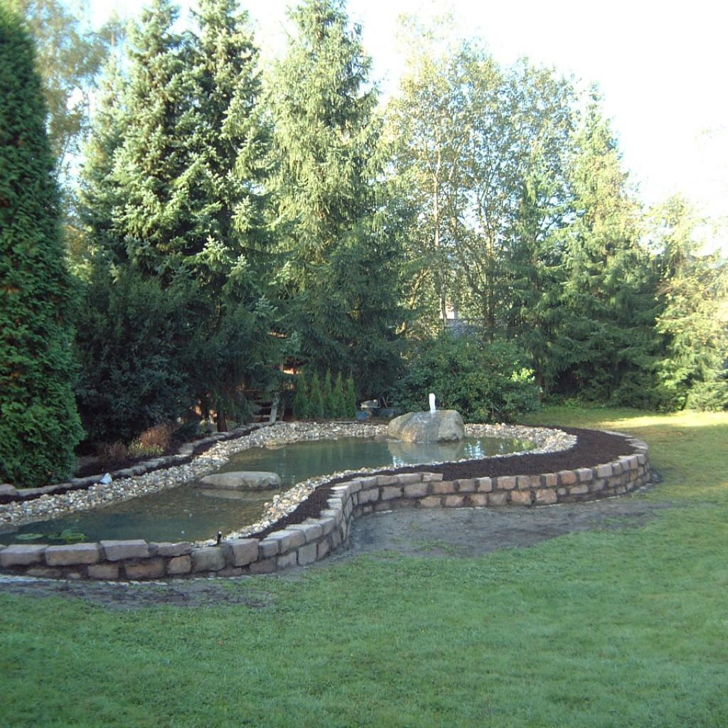 unsere arbeit   garten- und landschaftsbau braun, Hause deko