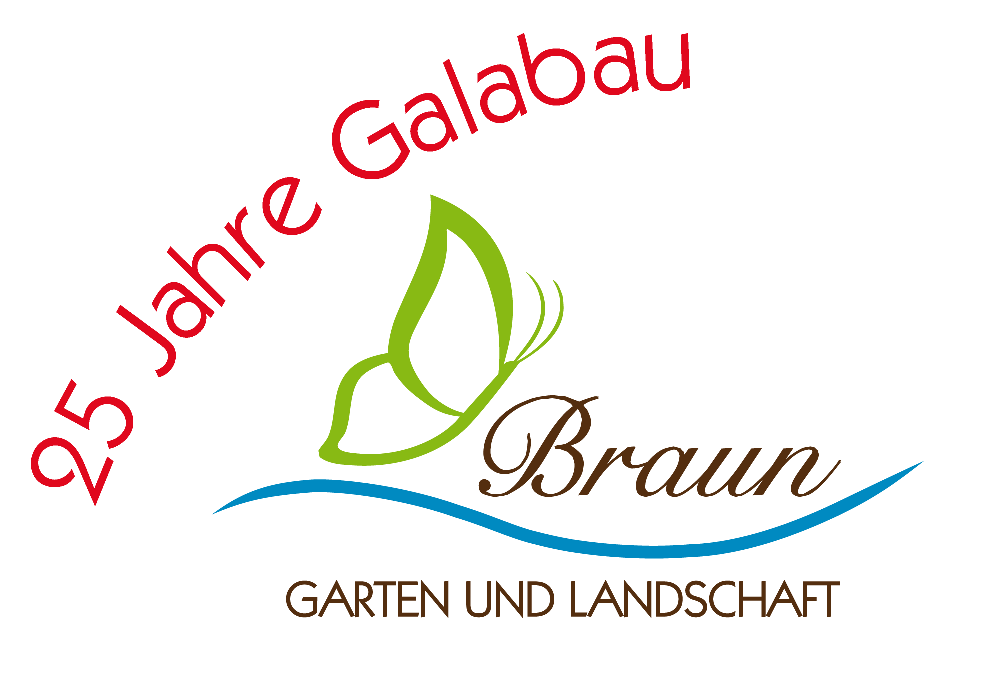Gartenbau Braun